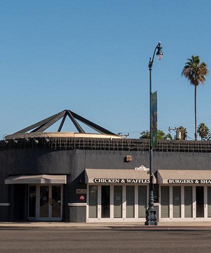 Wilshire Beverly Hills, CA